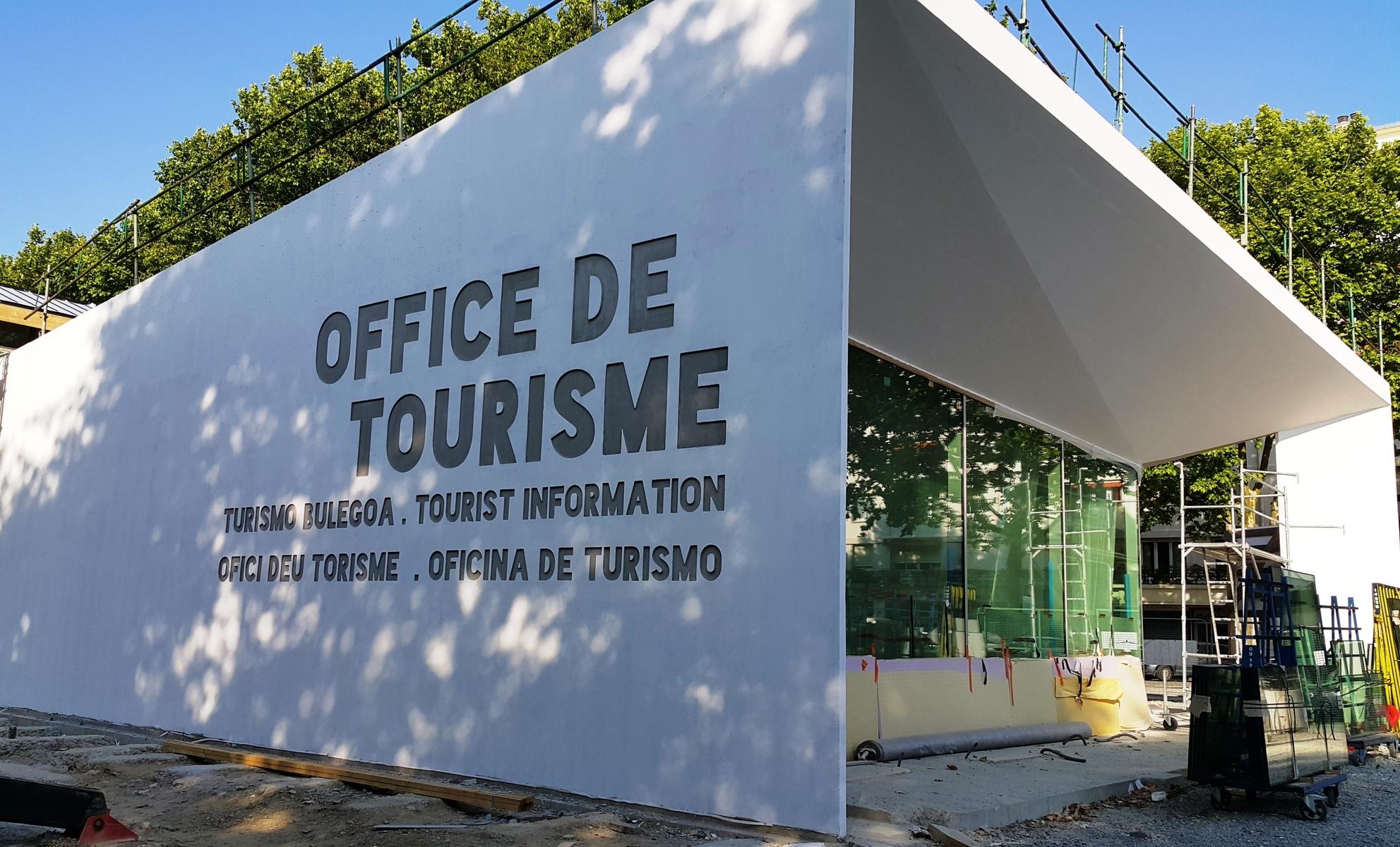 Galerie photo dax construction en bois et r novation massy fils - Bayonne office de tourisme ...