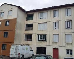 Massy - Heugas - La PINCE 2015 St-PAUL-LES-DAX
