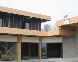 Massy - Heugas - MAIL 2